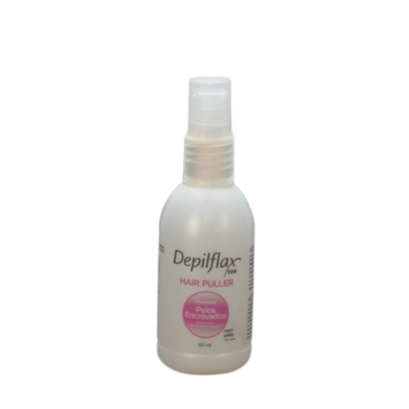 HAIR PULLER 60ML - DEPILFLAX