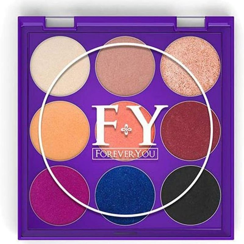 PALETA DE SOMBRAS CRUSH 1 - FOREVER YOU