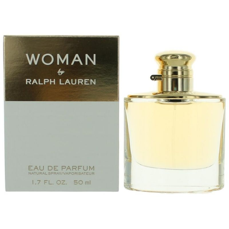 PERFUME WOMAN EDP 50ML - RALPH LAUREN