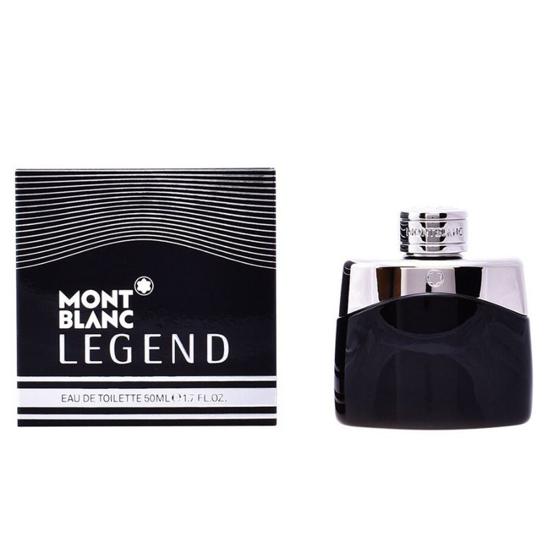 PERFUME LEGEND EDT 50ML - MONT BLANC