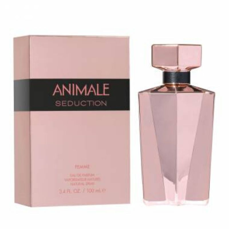 PERFUME SEDUCTION EDP 100ML - ANIMALE