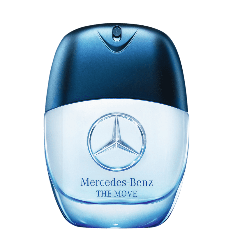 PERFUME THE MOVE EDT 60ML - MERCEDES BENZ